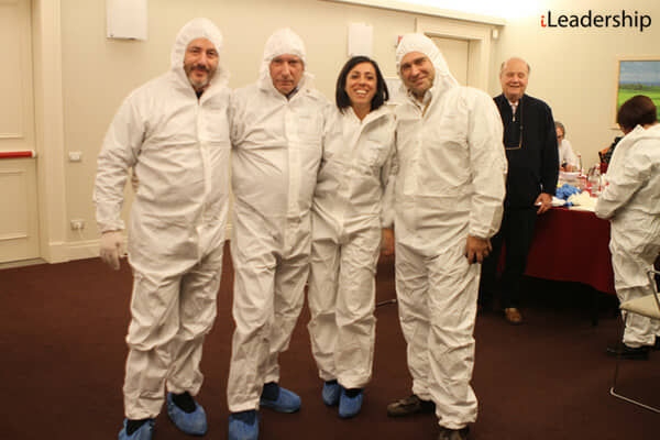 Squadra di CSI