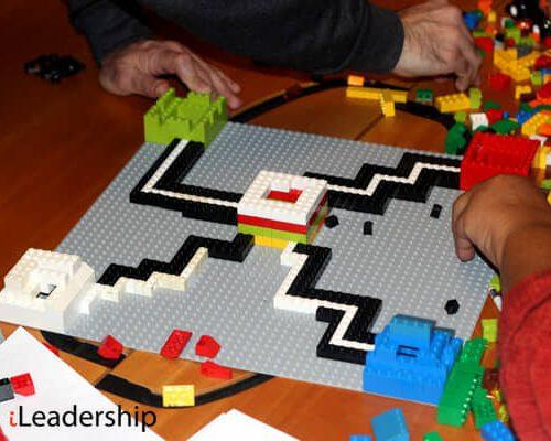 Costruzioni con Lego